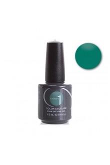 Entity One Color Couture Soak Off Gel Polish - Jade Jumpsuit - 0.5oz / 15ml