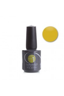 Entity One Color Couture Soak Off Gel Polish - Saffron Sweater - 0.5oz / 15ml
