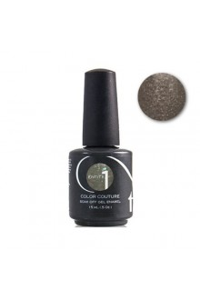 Entity One Color Couture Soak Off Gel Polish - Smoke And Mirrors - 0.5oz / 15ml