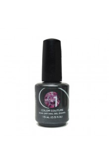 Entity One Color Couture Soak Off Gel Polish - Vibrant Collection - Costume Jewelry - 0.5oz / 15ml