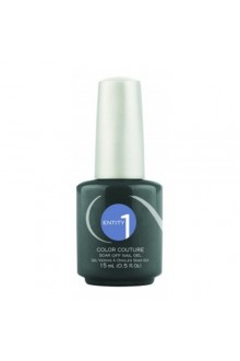 Entity One Color Couture Soak Off Gel Polish - Flair for Romance Spring 2017 Collection - Denim Dreams - 0.5oz / 15ml