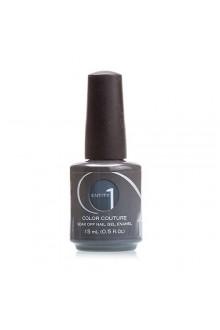 Entity One Color Couture Soak Off Gel Polish - Do It All Denim - 0.5oz / 15ml