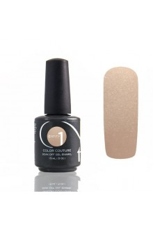 Entity One Color Couture Soak Off Gel Polish - Elegant Collection - Lace Nightie - 0.5oz / 15ml