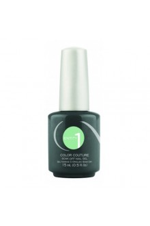 Entity One Color Couture Soak Off Gel Polish - Flair for Romance Spring 2017 Collection - Material Mint - 0.5oz / 15ml