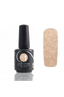 Entity One Color Couture Soak Off Gel Polish - Elegant Collection - Metal Brocade - 0.5oz / 15ml