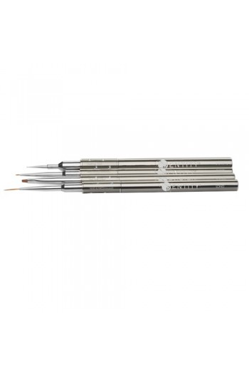 Entity Nail Art Brush Set - 4 Brushes