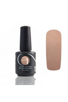 Entity One Color Couture Soak Off Gel Polish - Elegant Collection - Nakedness - 0.5oz / 15ml