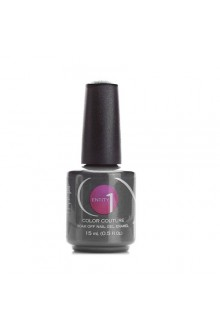 Entity One Color Couture Soak Off Gel Polish - Pretty Precious Peonies - 0.5oz / 15ml