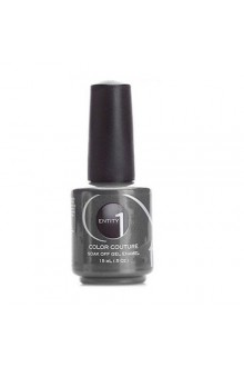 Entity One Color Couture Soak Off Gel Polish - She Wears the Pants - 0.5oz / 15ml