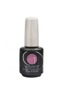 Entity One Color Couture Soak Off Gel Polish - Now Trending 2016 Collection - Style Inspo - 0.5oz / 15ml