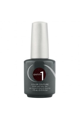 Entity One Color Couture Soak Off Gel Polish - Couture Confidence Winter 2016 Collection - The Art of Fashion - 0.5oz / 15ml
