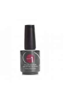 Entity One Color Couture Soak Off Gel Polish - Yen for Dropped Waists - 0.5oz / 15ml