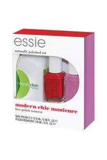 Essie Modern Chic Manicure Set