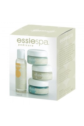 Essie Spa Pedicure Mini Kit