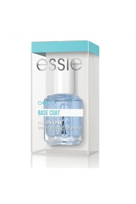 Essie Treatment - All-In-One Base Coat - 0.46oz / 13.5ml