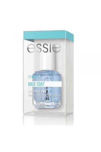 Essie Treatment - All-In-One Base Coat - 0.46oz / 13.5ml