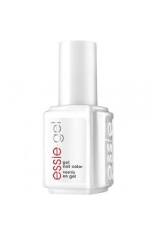 Essie Gel - LED Gel Polish - Blizzard - 0.42oz / 12ml
