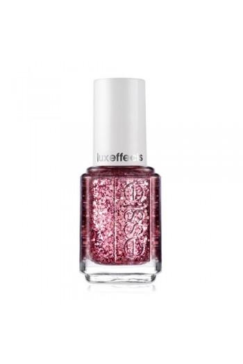 Essie Nail Polish - LuxEffects - A Cut Above
