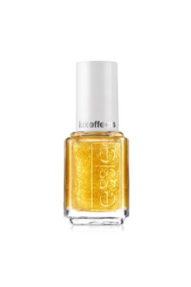 Essie Nail Polish - LuxEffects - As Gold As It Gets