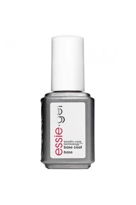 Essie Gel - LED Gel Polish - Base Coat - 0.42oz / 12ml
