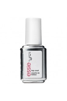 Essie Gel - LED Gel Polish - Top Coat - 0.42oz / 12ml