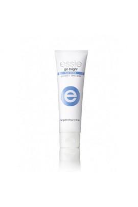 Essie Brightening Systems - Go Bright Nail Scrub - 3oz / 90ml