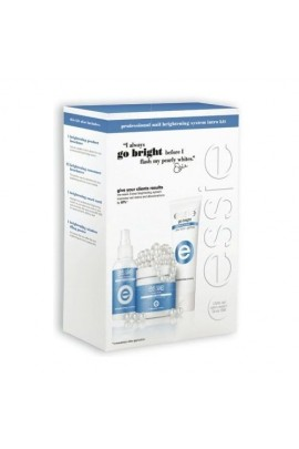 Essie Brightening Systems - Intro Kit