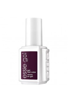 Essie Gel - LED Gel Polish - Street Rocker - 0.42oz / 12ml