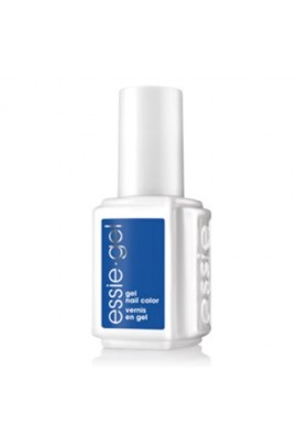 Essie Gel - LED Gel Polish - B'aha Moment Spring 2017 Collection - All the Wave - 12.5ml / 0.42oz