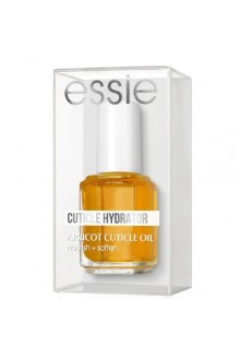 Essie Treatment - Apricot Cuticle Oil - 0.46oz / 13.5ml