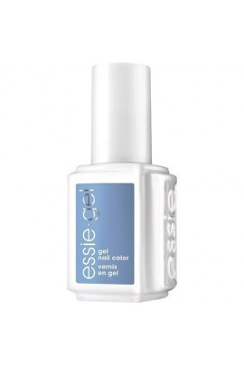 Essie Gel - LED Gel Polish - Bikini So Teeny - 0.42oz / 12.5ml
