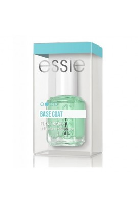 Essie Treatment - First Base Base Coat - 0.46oz / 13.5ml