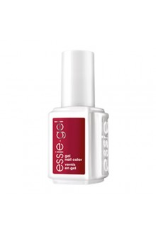 Essie Gel - LED Gel Polish - Fishnet Stockings - 0.42oz / 12.5ml