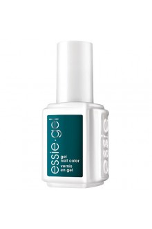 Essie Gel - LED Gel Polish - Go Overboard - 0.42oz / 12.5ml