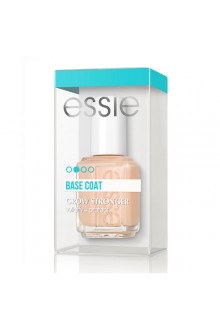Essie Treatment - Grow Stronger Base Coat - 0.46oz / 13.5ml
