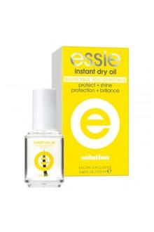 Essie Treatment - Instant Dry Oil - 0.46oz / 13.5ml