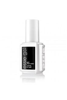 Essie Gel - LED Gel Polish - Licorice - 0.42oz / 12.5ml