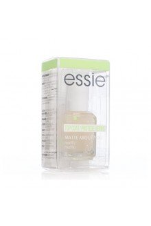 Essie Treatment - Matte About You - 0.46oz / 13.5ml