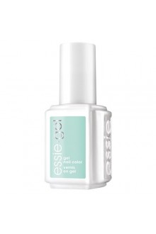 Essie Gel - LED Gel Polish - Mint Candy Apple - 0.42oz / 12.5ml