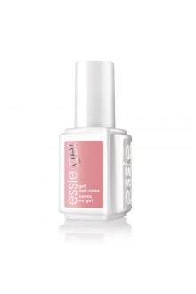 Essie Gel - LED Gel Polish - Not Just A Pretty Face - 0.42oz / 12.5ml
