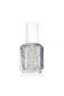 Essie Nail Polish - LuxEffects - On A Silver Platter - 0.46oz / 13.5ml
