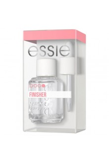 Essie Treatment - Quick-E Drying Drops - 0.46oz / 13.5ml