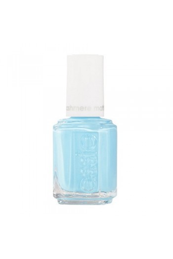Essie Nail Effects - Cashmere Matte - Sea The Sights - 0.46oz / 13.5ml