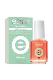 Essie Treatment - Sensitivity Base Coat - 0.46oz / 13.5ml