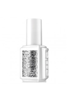 Essie Gel - LED Gel Polish - Set In Stones - 0.42oz / 12.5ml