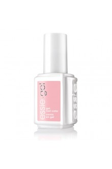 Essie Gel - LED Gel Polish - Spaghetti Strap - 0.42oz / 12.5ml