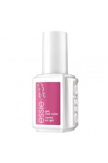 Essie Gel - LED Gel Polish - Splash Of Grenadine - 0.42oz / 12.5ml