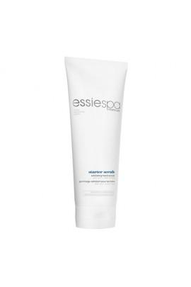 EssieSpa Manicure - Starter Scrub - Exfoliating Hand Scrub - 8oz / 237ml