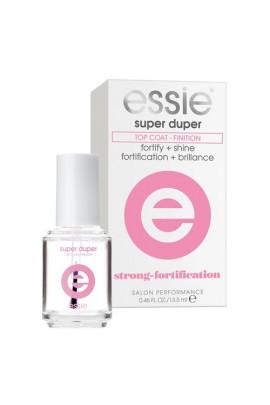 Essie Treatment - Super Duper Top Coat - 0.46oz / 13.5ml