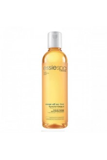 EssieSpa Pedicure - Swept Off My Feet - Leg and Foot Massage Oil - 8.4oz / 248ml